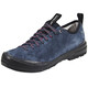 Arc'teryx Acrux SL Leather Shoes Women blue
